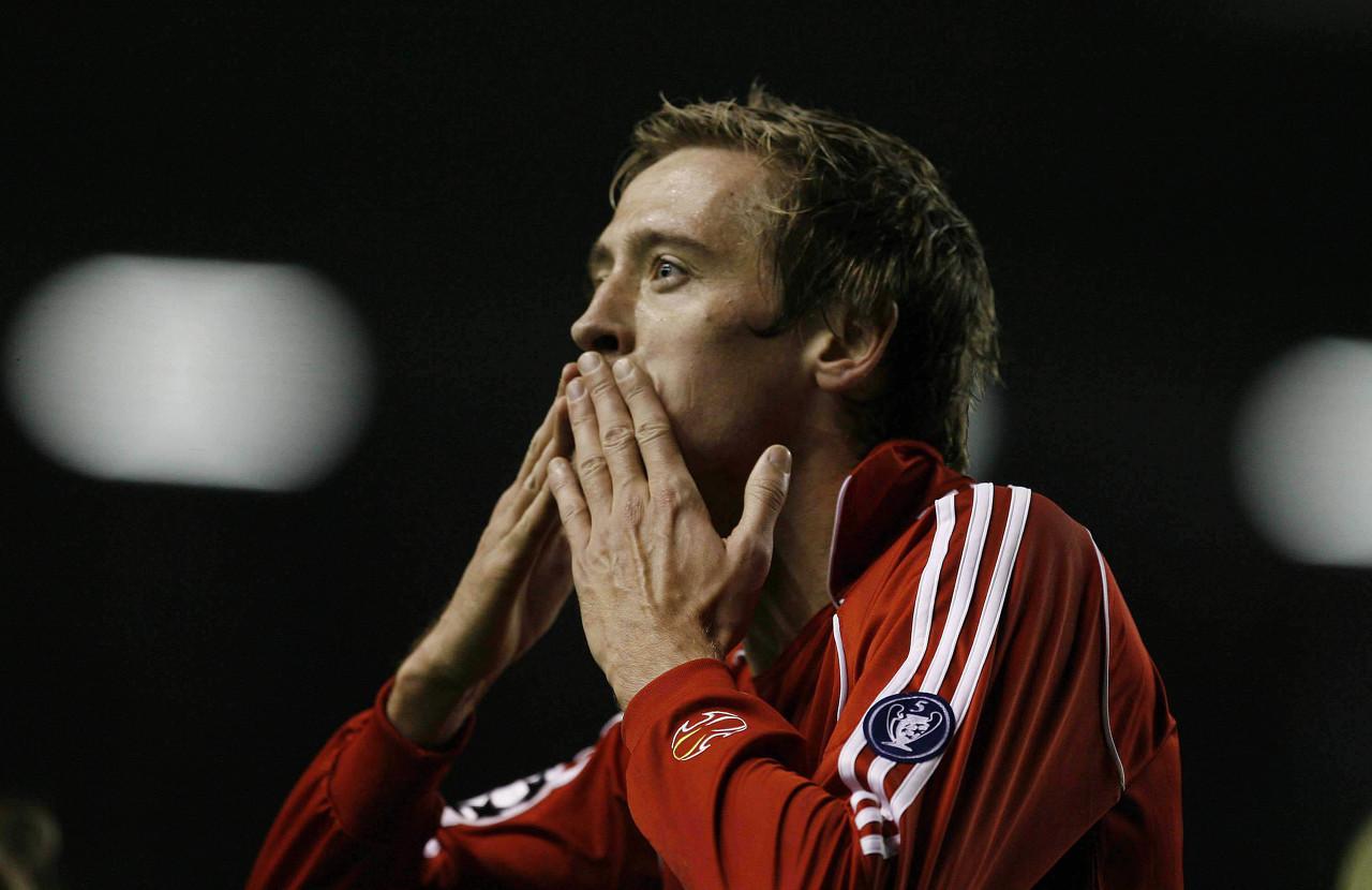 克劳奇:梅西是过去十年最佳球员,盼利物浦登顶英超