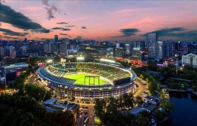 西北望看台:结合亚洲杯任务,工体或改造为专业足球场