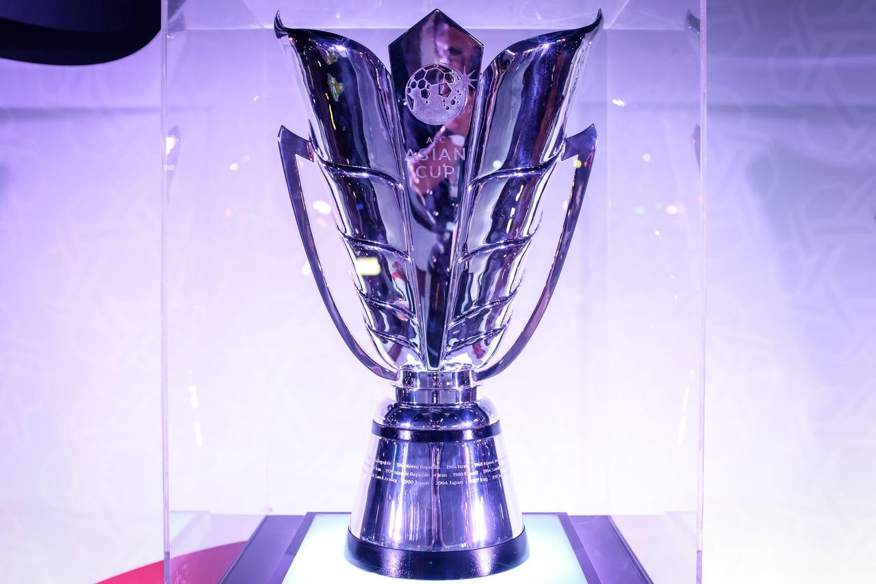 梅开二度!北京、成都、重庆继2004年之后再次承办亚洲杯