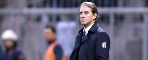 意足协主席:曼奇尼已为意大利国家队未来的10年打下基础