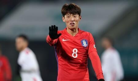 韩媒:有中国球队正在和全北竞争K联赛MVP金甫炅