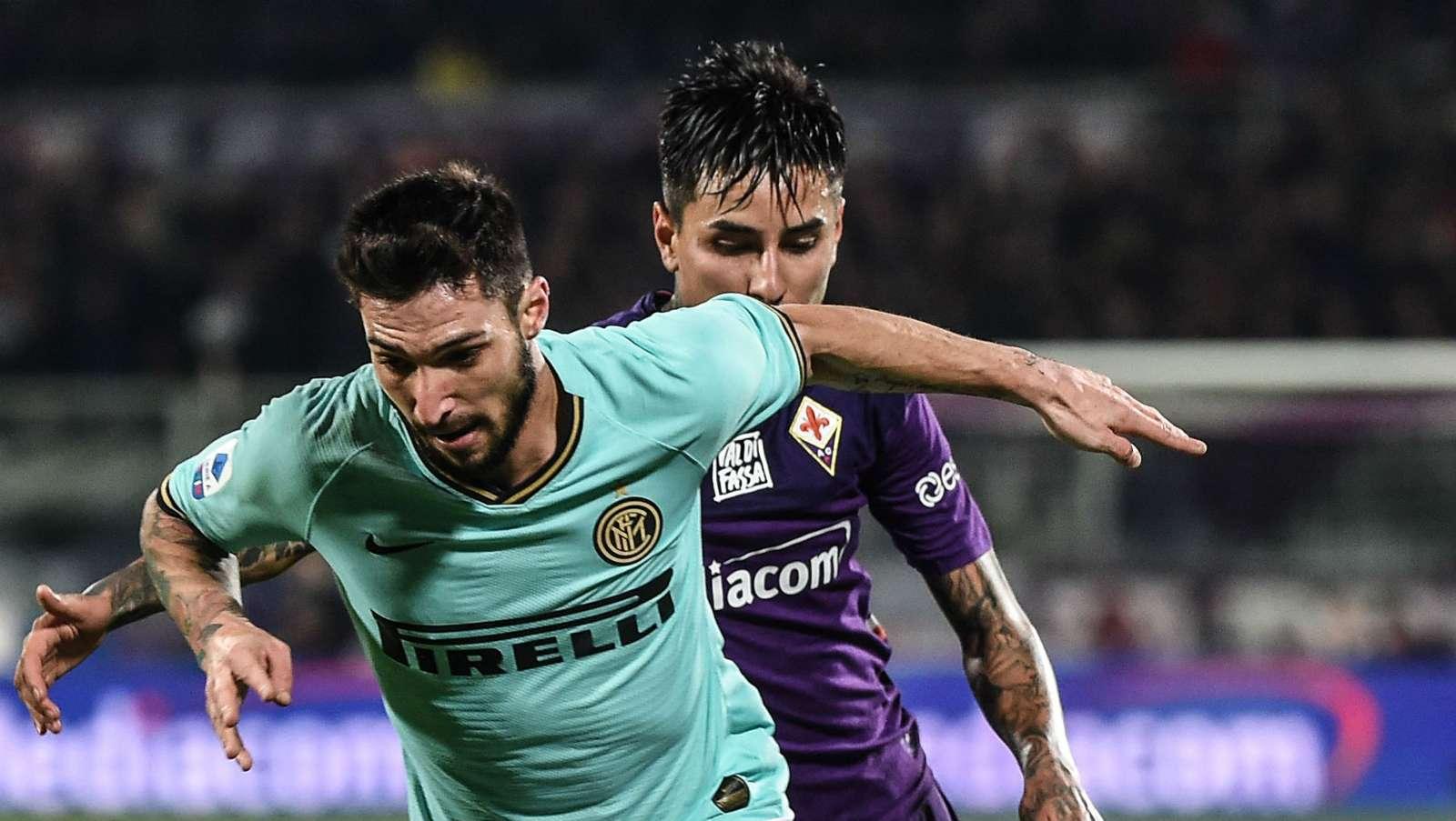 都体:罗马有意签下波利塔诺,球员自己也想回归