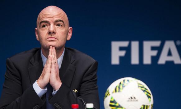 因凡蒂诺:中国足球理应变得更强,期待2021年世俱杯