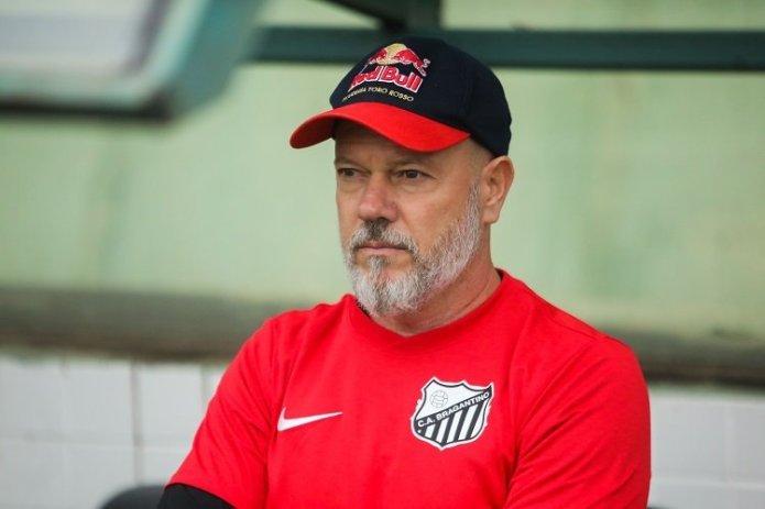 官方:巴西教练扎戈成鹿岛鹿角新帅,亚冠或将对决国安