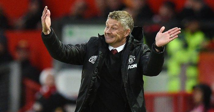 不能立flag啊!索肖说曼联1个月只输1次,如今不过两周