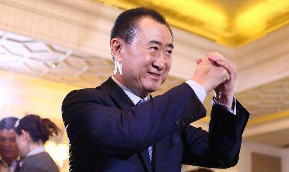 津媒:王健林早就有谋求自己建立职业俱乐部的计划