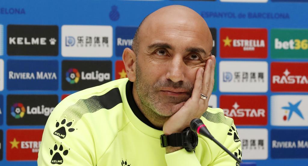 阿维拉多:不可能赢巴萨?足球是少数踢得差仍能赢的运动