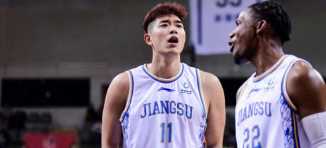 吴冠希CBA生涯盖帽总数超单涛,上升至历史第39位