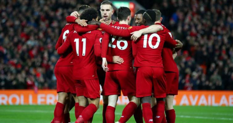 欧文谈利物浦:见证他们成为英超历史最出色的球队之一