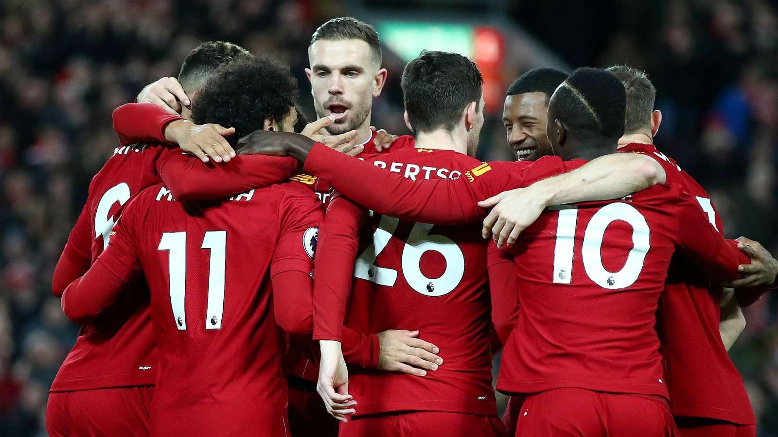 阿德里安:利物浦就像一个大家庭,我们梦想获得所有冠军