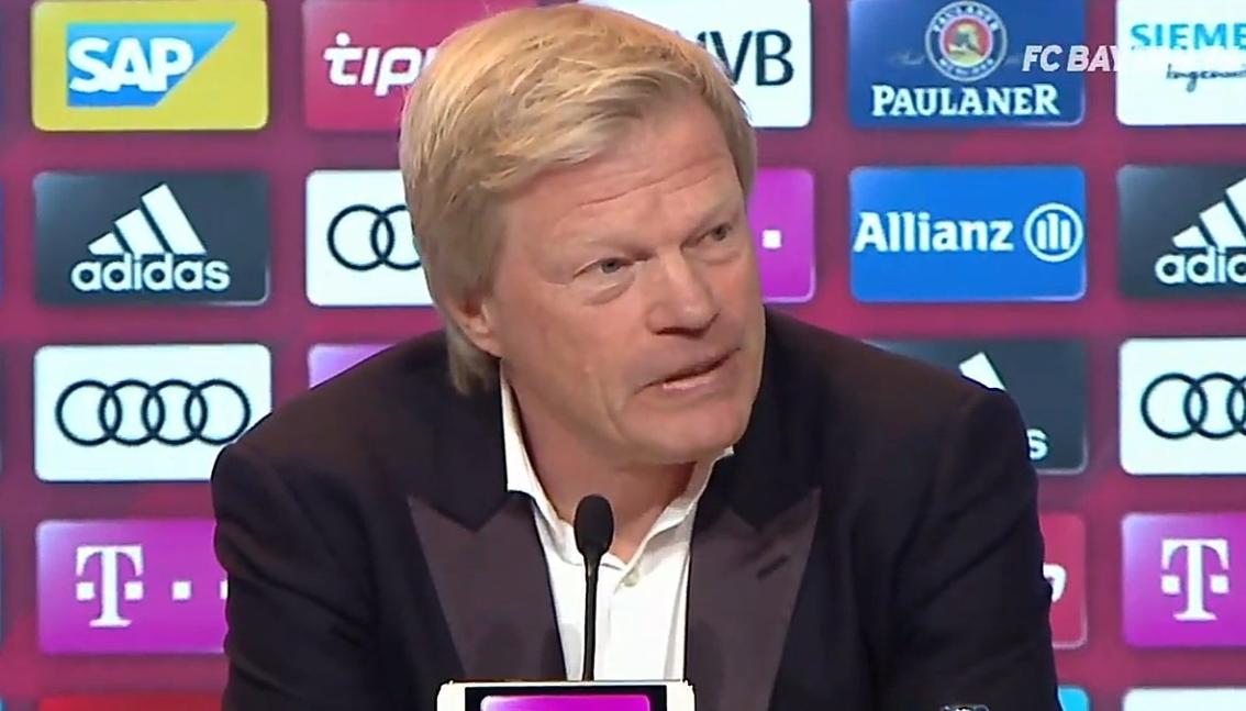 卡恩:拜仁与别队最大区别是人情味,各方面都要争第一