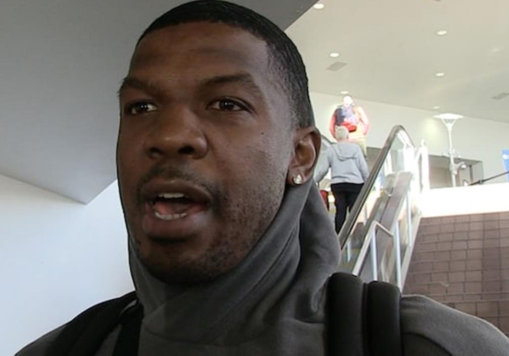 乔-约翰逊:我的身体目前恢复得很好,期待能重新征战NBA