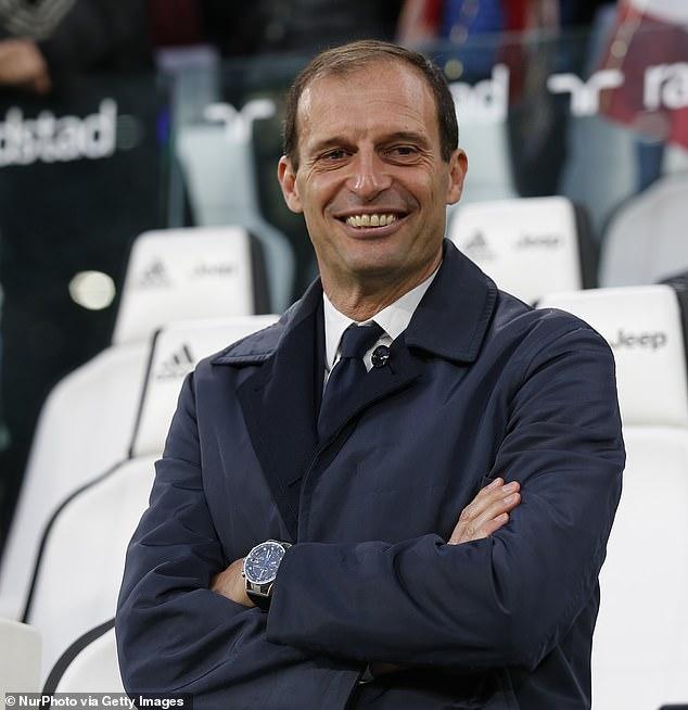 邮报:若索肖未来几个月离开曼联,阿莱格里有意接手