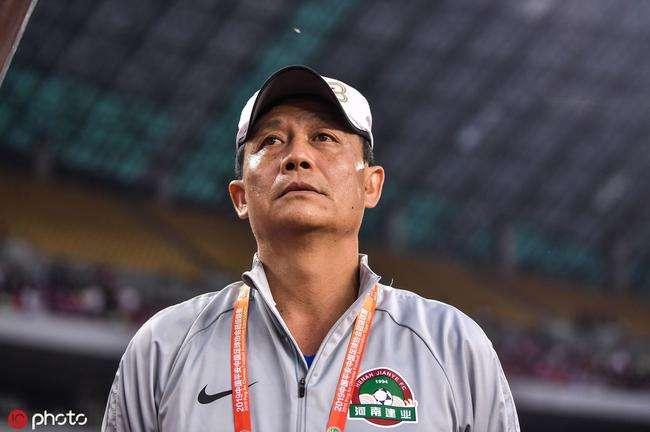 王宝山:伊沃归化还不太顺利,奥汉德扎回归的希望不大