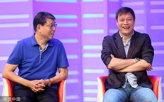 范志毅:为李铁的勇气鼓掌,希望未来能当国足主帅