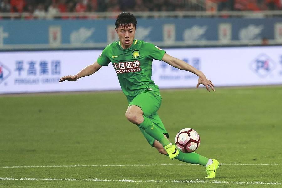 记者:卡纳瓦罗想要李磊,球员本人对这笔交易不知情