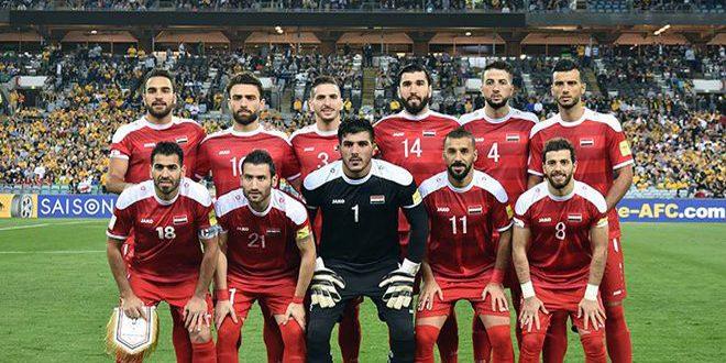 曝叙利亚国家队即将换帅,现任主帅不满足协续约期限