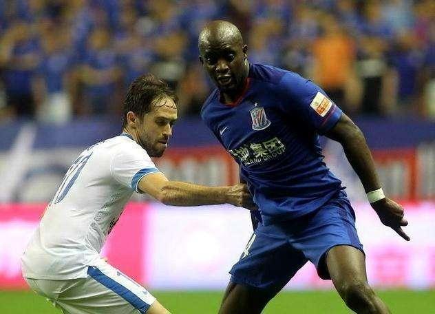 前尤文、利物浦、申花后腰西索科宣布退役