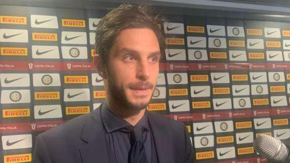 拉诺基亚:意大利杯是我们的目标;卢卡库真的太强壮了