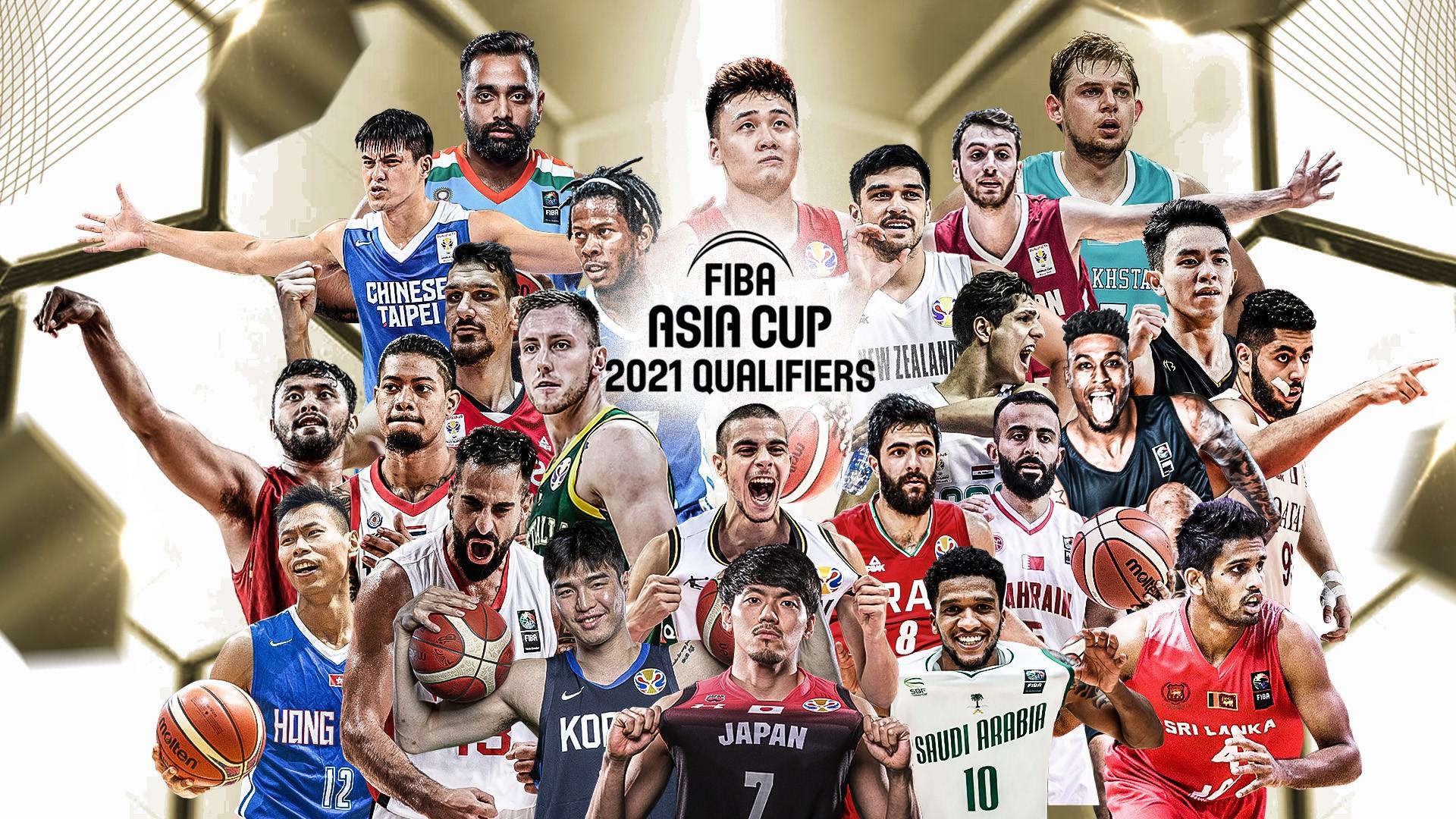 赵睿成为2021年亚洲杯预选赛海报封面人物