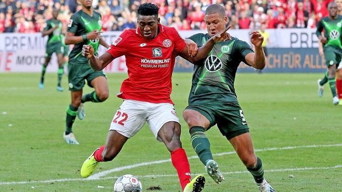 利物浦外租前锋在美因茨难获机会,可能被提前召回
