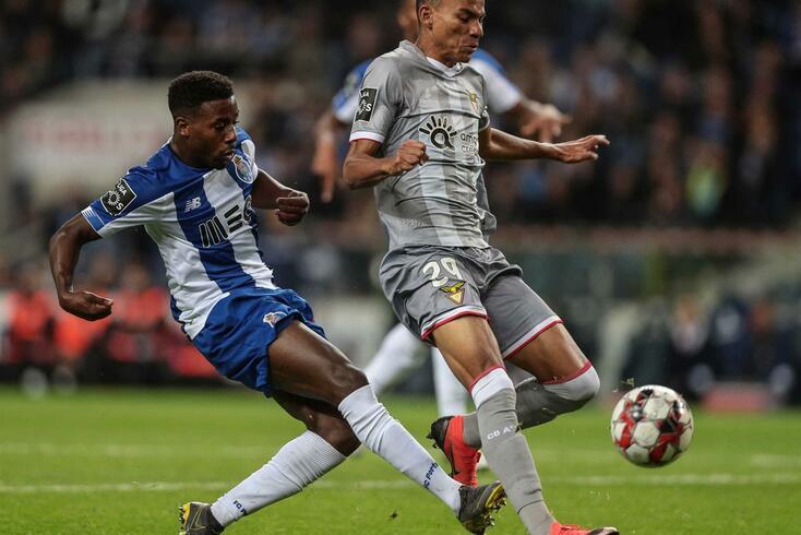 葡媒:葡超队后腰法尔考有望加盟中国球队