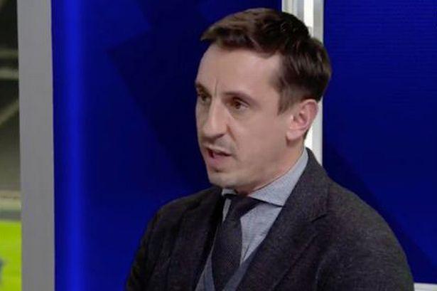 内维尔:曼联管理层能让俱乐部盈利,却无法提升球队战绩