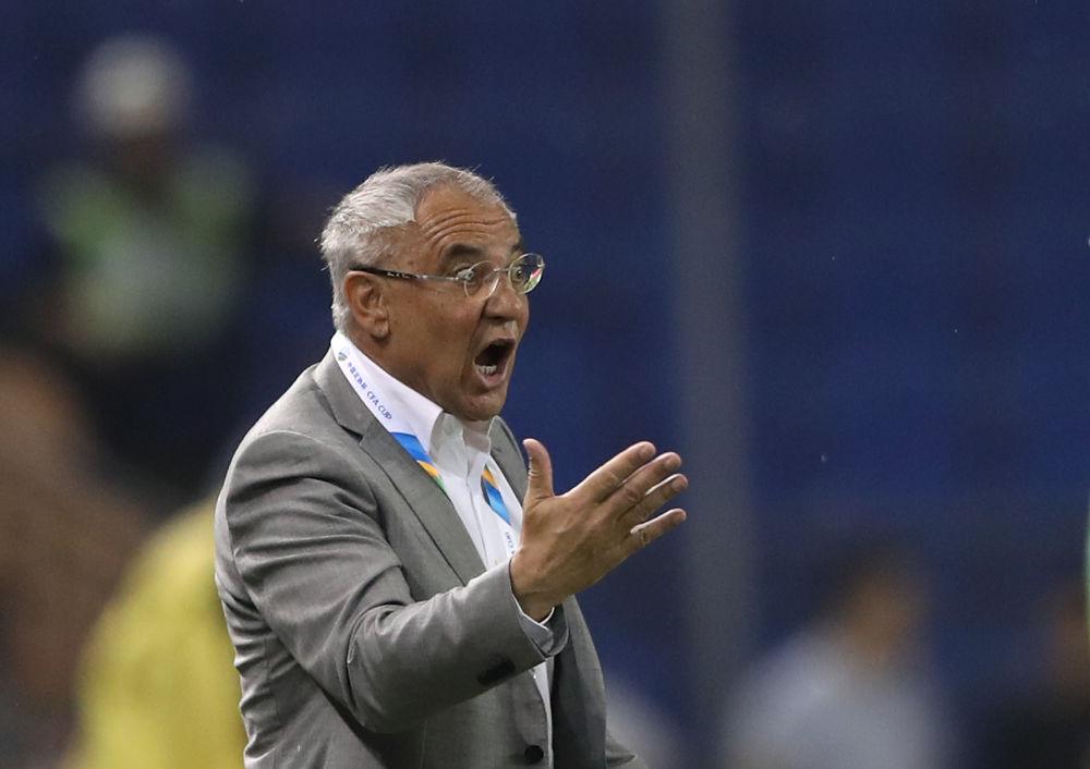 前鲁能主帅马加特结束教练生涯,将任公司全球足球主管