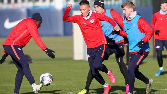竞争太激烈,踢球者:莱比锡三名攻击手可能冬窗离队
