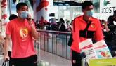 记者:两武汉籍恒大球员梅方、曾诚将留在广州过年