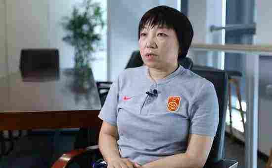 孙雯:训练受影响奥预赛会延期,但中国女足会克服困难