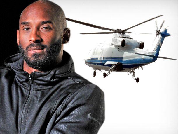 科比所乘直升机生产商曾频繁推荐客户加装地形警报系统