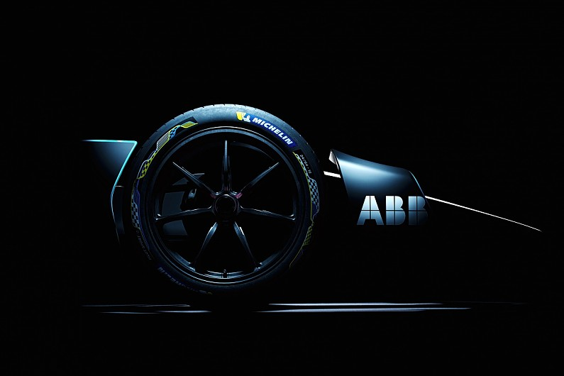 FE公布Gen2EVO赛车升级方案