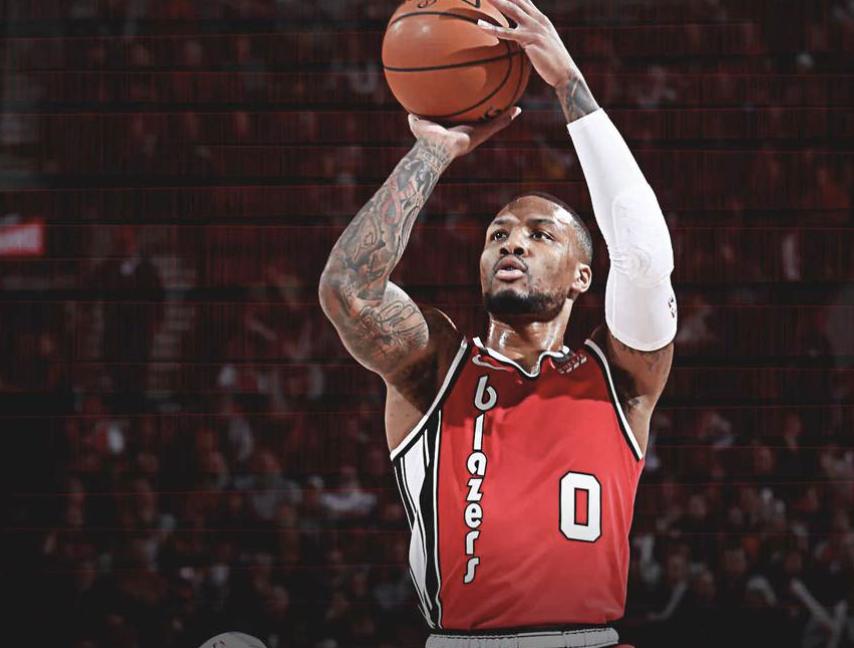 1月份单月6名球员场均得分达30+,NBA历史首次