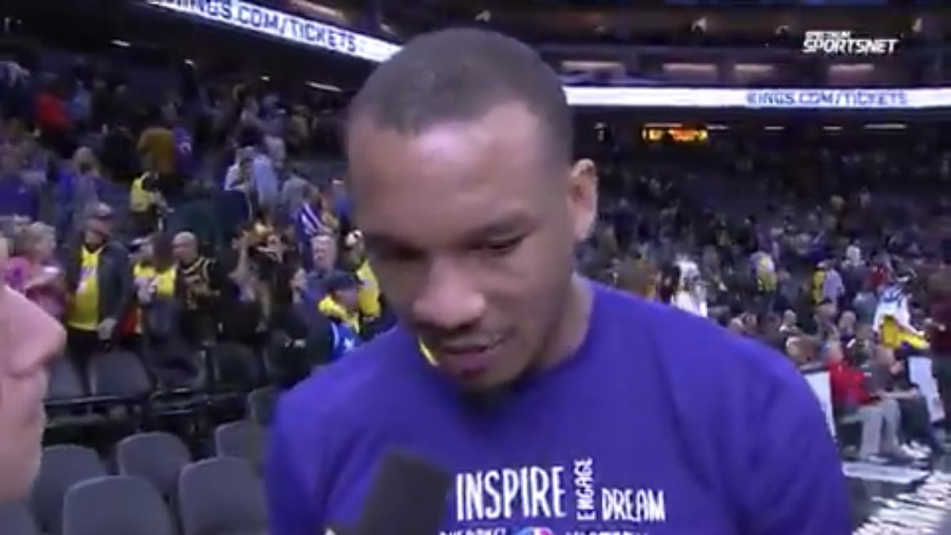 布拉德利:我们从头到尾打得努力,继续打出团队篮球