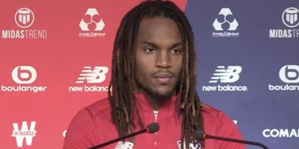 桑谢斯:去年本有机会加盟巴黎红运快三彩票,但当时拜仁不放我走