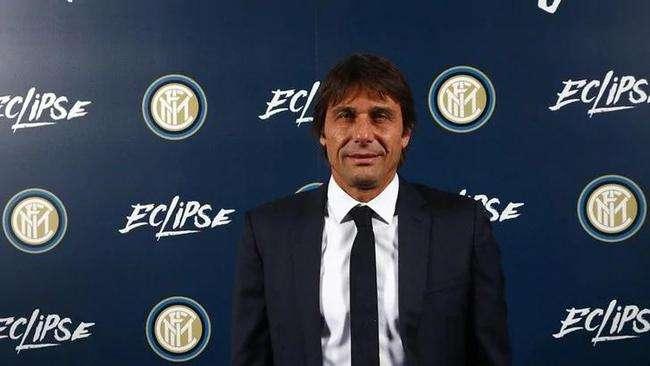 孔蒂:我非常尊重贝西诺,他一直都是球队计划的一部分