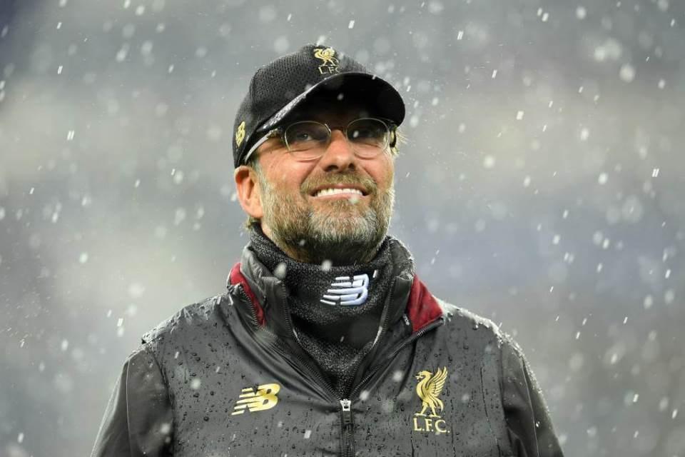 曼城丢3分,利物浦再赢6场夺冠或提前至3月底