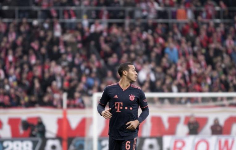 图片报:蒂亚戈若续约年薪将达1500万,拜仁还未决定