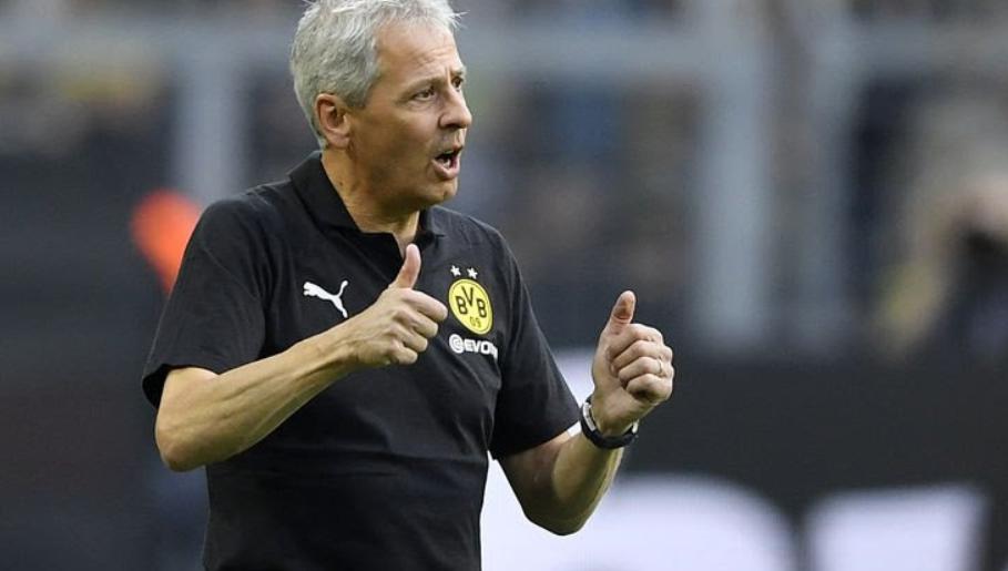 法夫尔:德国杯会轮换一些球员,不莱梅不好踢