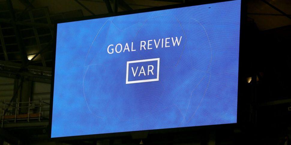 天空体育:调查称六成球迷不满VAR,曼市与红军拥趸尤甚