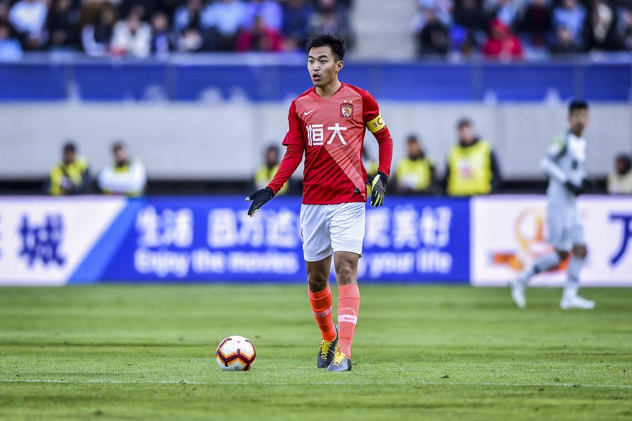 冯潇霆长文:恒大十年疯狂而又梦幻,仍期待重返国家队
