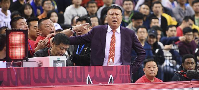 广体张健道歉:王建军下课言论纯粹个人猜想,并不属实