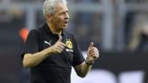 法夫尔:德国杯会轮换一些球员,不莱梅