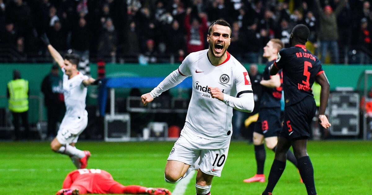 难!莱比锡连续3场不胜德国杯出局,周末还将客战拜仁