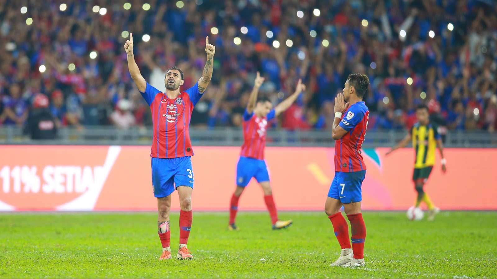 马来西亚记者:与恒大比赛推迟进行,对柔佛来说是利好