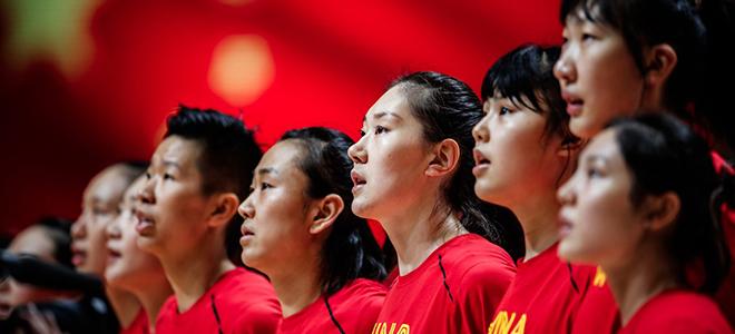 许利民:胜利意义已超出体育比赛,用开门红为祖国加油
