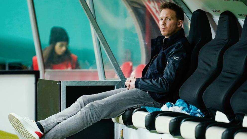 图片报:在和拜仁的比赛前,莱比锡必须解决5个大问题