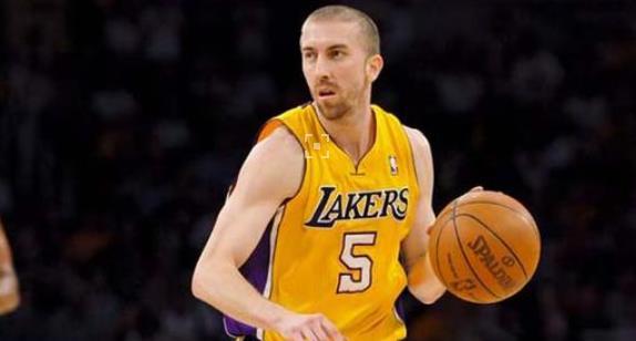 史蒂夫-布雷克:我还能打NBA,但是在场上不能打太久了
