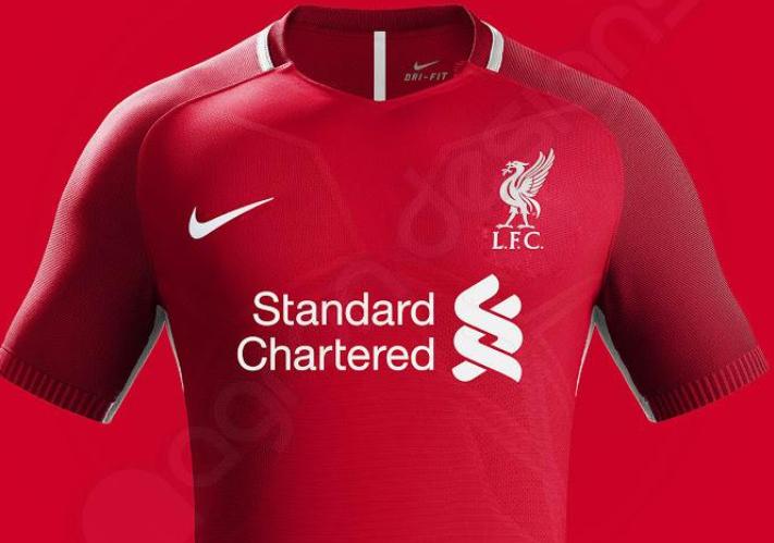 耐克总监向红军球迷保证:新赛季球衣每队都是独一无二的